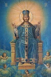 Christ the King, 1
